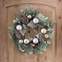 Wonderland Pine Wreath