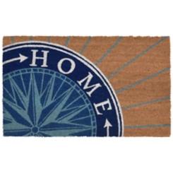 Home Compass Doormat