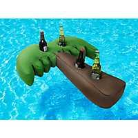 Siesta Fiesta Floating Cooler