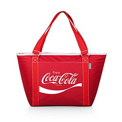 Coca-Cola Red Cooler Tote