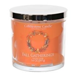 Fall Gatherings Jar Candle
