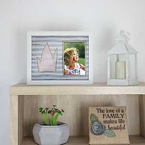 My Little Princess Picture Frame, 4x6