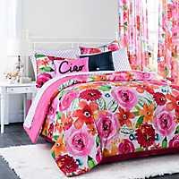 Santa Monica Queen 4-pc. Comforter Set
