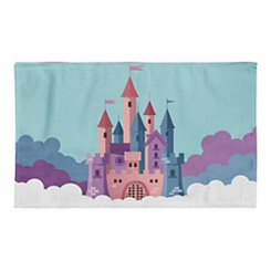 Castle in the Clouds Accent Rug, 3x5