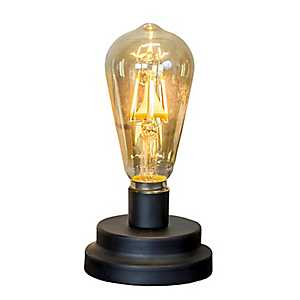 Edison Bulb Accent Light