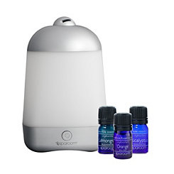 Ultrasonic Spa Mister Diffuser with Essential Oils