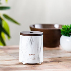 White Marble Essential Oil Diffuser