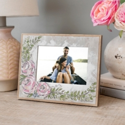 Rose Mix Picture Frame, 5x7