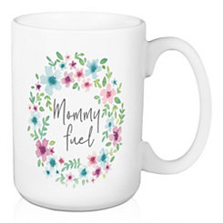Mommy Fuel Mug
