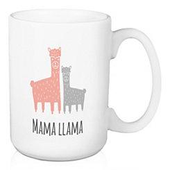 Mama Llama Mug