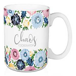 Chaos Coordinator Mug