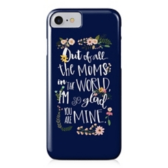 Of All the Moms iPhone 7 Plus Case