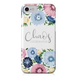 Chaos Coordinator iPhone 7 Plus Case