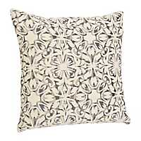 Odessa Shades of Gray Pillow