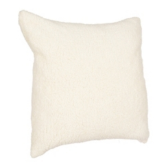 Allover Sherpa Pillow