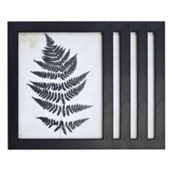 Basic Black 8x10 Picture Frames, Set of 4