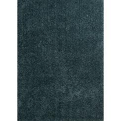 Azul Teal Columbia Shag Area Rug, 5x7