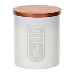Calm Essential Oil Jar Candle