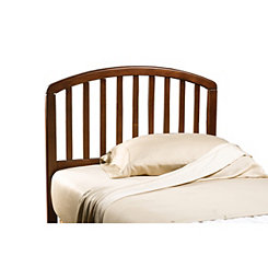 Cora Cherry Wood Twin Headboard