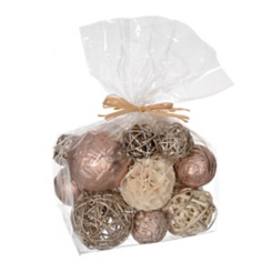 Dusty Rose Orb Mix