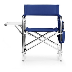 Navy Outdoor Sports Chair