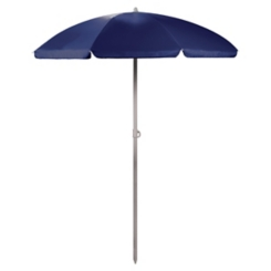 Portable Navy Beach Umbrella