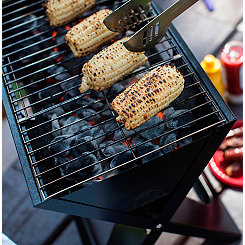 Portable Charcoal BBQ X-Grill