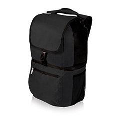 Black Zuma Cooler Backpack