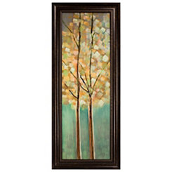Shandalee Woods Framed Canvas Art