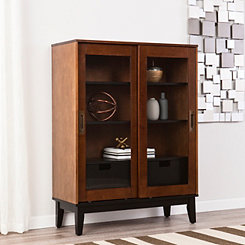 Zachery Double Door Cabinet