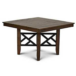 Monroe Rustic Dining Table