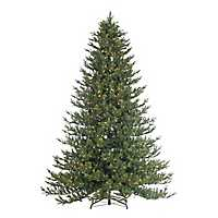 9 ft. Natural Cut Rockford Pine Christmas Tree