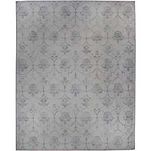 Gray Leyla 2-pc. Washable Area Rug, 8x10