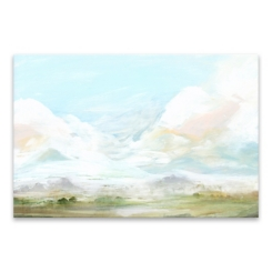 Habit I Hand Embellished Canvas Art Print