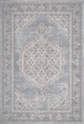 Traditional Mary Anne Area Rug, 4x6