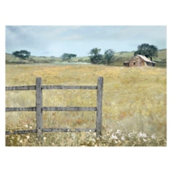 Sweet Meadow Giclee Canvas Art Print