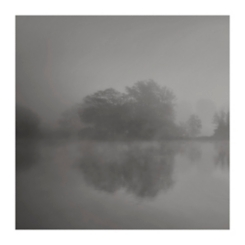Misty Morning I Giclee Canvas Art Print
