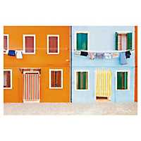 Burano I Canvas Art Print