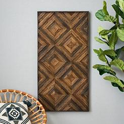 Tahoe Handmade Tiles Wall Plaque