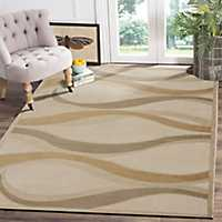 Temperate Seas Tranquility Accent Rug