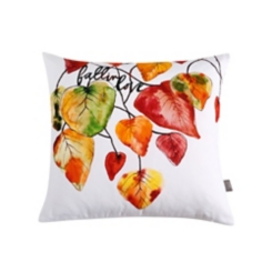 Sara B. Fall in Love Harvest Pillow