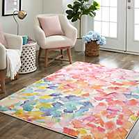Sun Washed Dream Area Rug, 8x10