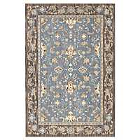 Perfection Sea Area Rug, 8x10