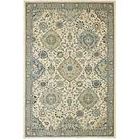 Blue Salween Studio Area Rug, 5x8