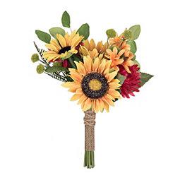 Artificial Flowers Bouquets Kirklands