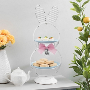 Two-Tier Bunny Server