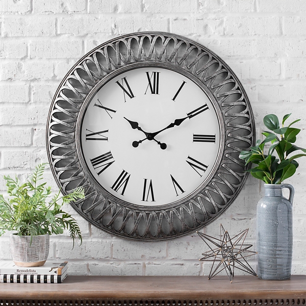Kirklands mantel clocks