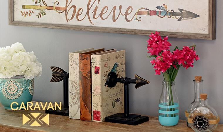 The Caravan Collection