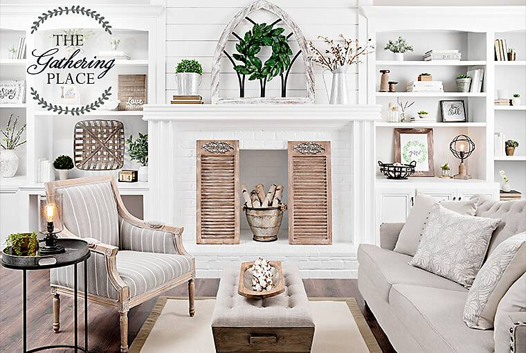 Amazing 10 farmhouse home decor decorating inspiration of for Best place to get home decor