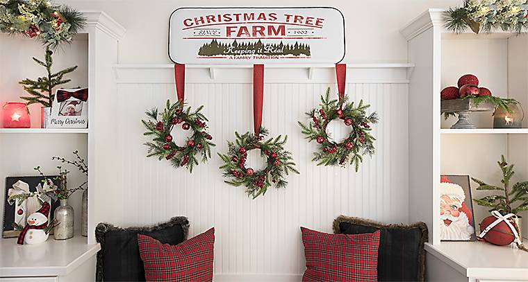 Have yourself a merry Kirkland's Christmas! Whether you're in need of Christmas  decor or looking for a little inspiration, Kirkland's has all of the ... - All Christmas Decor Christmas Décor Kirklands